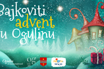 bajkoviti advent u ogulinu 2018